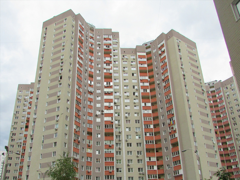 БТИ Квартир Киев